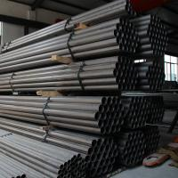 Quality Exhaust Steel Tube Welded Stainless Steel Tube SUS409L / SUS439 / SUS436L / for sale