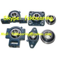 China UCP / UCF Pillow Block Bearing Assembly Parts with Set Screw wholesale
