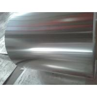 China 0.2mm Hydrophilic Aluminium Foil Roll Electrode 99.9995% for Composite Pipe wholesale