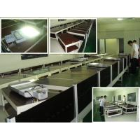 China High power led street lamp aging test line wholesale