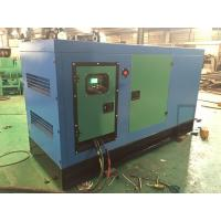 China Silent Diesel Generator 40KW / 50KVA 60Hz Brushless Self-Excited Generator wholesale