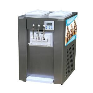 China Commercial ice cream making machine/chinese soft ice cream machine wholesale