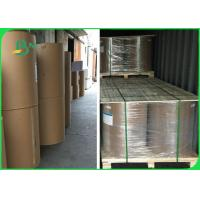 China FCS FAD FGS Uncoated And Great Whiteness Offset Printing Paper With 70gsm 80gsm 100gsm wholesale