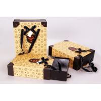 China Watch Packaging gift Box with pillow insert wholesale