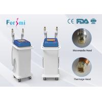 China MRF SRF Micro needling acne scars treatment fractional rf thermage equipment for sale wholesale