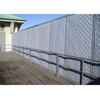 China Acoustic enclosure for Pumps Customized in Blankets Format static-free and Non-Flammable Layer Added wholesale