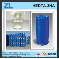 China liquid HEDTA-3NA 39% China suppliers wholesale