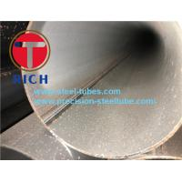 China Welded Carbon Structural Stainless Steel Tubing ASTM A53 Gr.B TypeE ERW wholesale