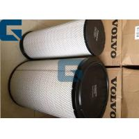 China Performance Volvo Air Filter , High Flow Diesel Engine Air Filter VOE11110533 on sale