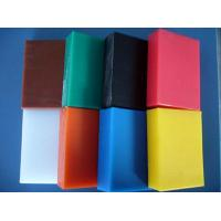 China Industrial Engineering UHMWPE Sheet , Food Industry UHMWPE Plate wholesale