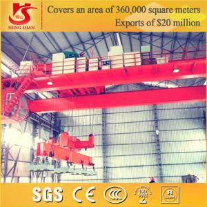 China Overhead Crane/EOT Crane/Bridge Crane Electromagnetic crane machine wholesale