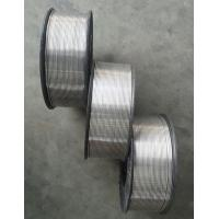 Quality ER4043 / ER5056 Filler Alloy Aluminium Welding Wire For General Aluminum Works for sale
