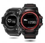 China Zeblaze MUSCLE HR Heart Rate Sleep Monitor BT4.0 IP68 Waterproof Smart Watch wholesale
