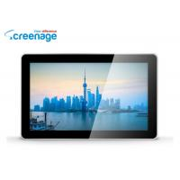 China Wall mounted Android Touch Screen Monitor , touchscreen monitor with android wholesale