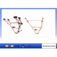 China SFS2 Two Conductor Bundle Line Cart Overhead Lines Bicycles to Mount Accessories and to Overhaul. wholesale