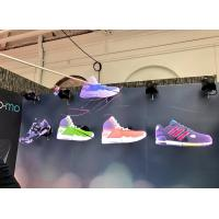 China Resolution 450x224 3D Holographic Display Hologram  Player LED wholesale