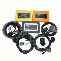 China 3B ( C4 + GT1 PRO + MINI OPS) Automotive BENZ BMW Diagnostic Scanner wholesale