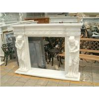 China Fireplace,Indoor Natural Stone Fireplace,Marble ,Granite Fireplace,Fireplaces.Stone on sale