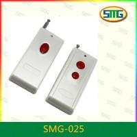 China Long Range RF Universal Electric Gate Remote Control SMG-025 wholesale