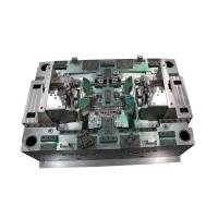 China High Precision Plastic Injection Tooling For Making Auto Parts Replacement on sale