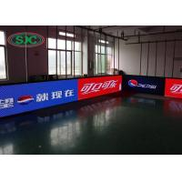 China Giant Large Soccer Football Stadium Outdoor LED Screen Full Color 3 Year Warranty wholesale