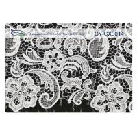 China Cotton Embroidered Fabric wholesale