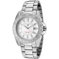 China Fashion Stainless steel watch with 5ATM waterproof,50mm watch on sale
