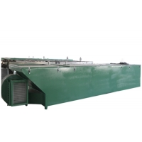 China Foam Beads Drying Feeding Pre Expander Machine Automatic Electric wholesale