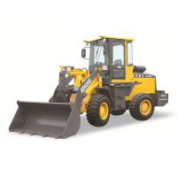 ZL15 1.5ton wheel loader 920 with CE