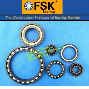 China ZRO2 Hybrid Ceramic Ball Bearings 6200 6201 6202 6203 6204 6205 6206 6207 6208 wholesale