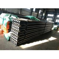 China Non-dig HDD Drill Pipe For Ditch Witch Horizontal Directional Drilling Machine on sale