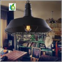 China American Vintage LED Contracted Corridors Aisle Pendant Light wholesale