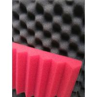 China Environment Friendly Sound Proof Sponge For Recording Studio Decorative wholesale