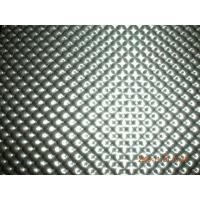 China Heavy duty Aluminum Embossed Sheet / Plate For Refrigerator / aerospace wholesale