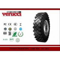China 12.00-24 Solid wide Bias Truck Tires off road LT600 pattern 86kg GCC / CCC wholesale