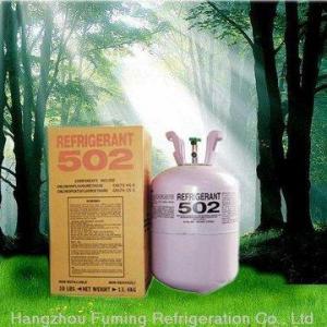 China R502 Refrigerant Gas wholesale
