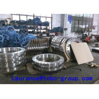 China ANSI,JIS,DIN welding neck stainless steel flange wholesale