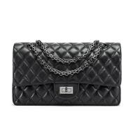 Buy cheap Genuine Leather Chanel Design Bags Fashion Ladies Handbags Famous brand from wholesalers