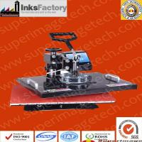 China Head-Shaking High Pressure Heat Press Machine wholesale