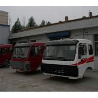 Quality Truck Driving Cabin Complete and Truck Cabin Frame and All the Truck Parts Components For Beiben for sale