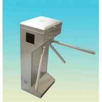 China Metallic Security Tripod Turnstile Barrier Gate for Convenience Store wholesale