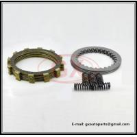 OEM Quality Motorcycle/ATV/Quad/Off-road Clutch Kits Honda CRF150F 2003-2016 ATV Clutch Replacement Parts Friction Disc