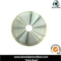 Buy cheap diamond saw blade DSB 18 from wholesalers