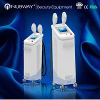 China Nubway CE Approved Keyword 2014 Best SHR IPL Machine Price on sale
