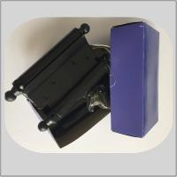 China Popular Double Action Spring Hinge Customized Size Polished Surface Color on sale
