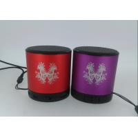 China 2013 new card mini speaker SD/FM wholesale