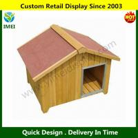 China Pet Squeak The Barn Dog House, Small wholesale