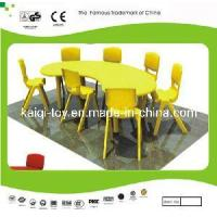China Children′s Table and Chairs (KQ10184B) wholesale