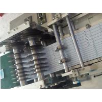 China Speed Adjustable Black PCB Cutting Machine with Facilitate Adjustment Knob wholesale