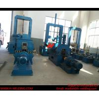 China H Beam Fabrication Line Automated Assembly Machines / Assembling Machinery for Steel Structure wholesale